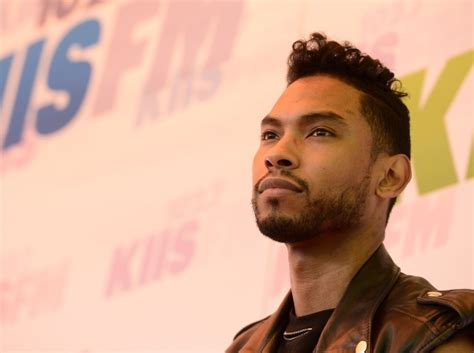 singer miguel arrested singer miguel arrested suspected of dui in los angeles