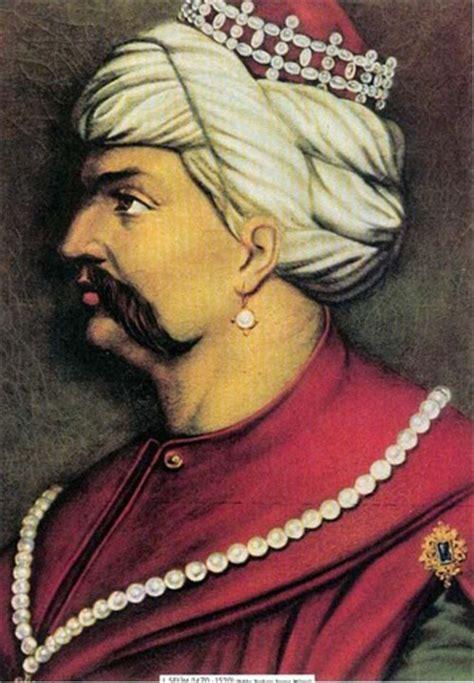 ottoman sultan selim selim i timeline timetoast timelines