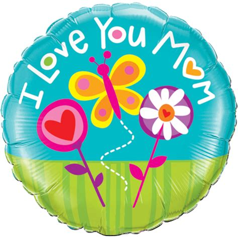 Balon Foil I You Kode L002 18 Quot I You Butterfly Foil Balloon