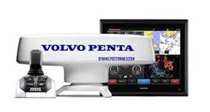 Volvo Penta Dynamic Positioning System Dynamic Positioning System