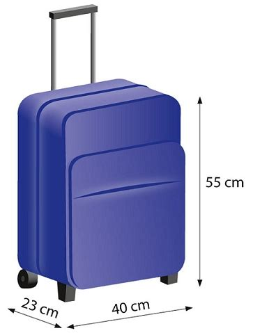Allowed Cabin Baggage Size by Lot Airlines Baggage Fees 2016 Airline Baggage Fees