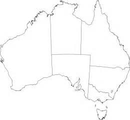 australian maps clip art at clker com vector clip art