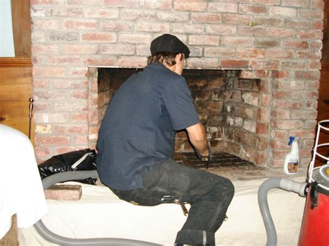 Fireplace Cleaning Tips On Cleaning And Maintaining Your Fireplace
