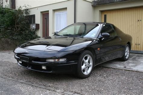 1997 ford probe reviews