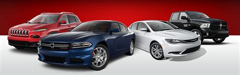 dodge dealers in mi michigan chrysler dodge jeep ram dealer serving detroit