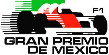 Gran Premio File Gran Premio De M 233 Xico Logo Png Wikimedia Commons