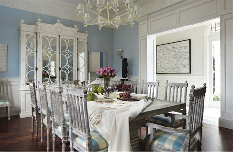 Blue And White Dining Room by Blue And White Dining Room Ideas Room Design Ideas