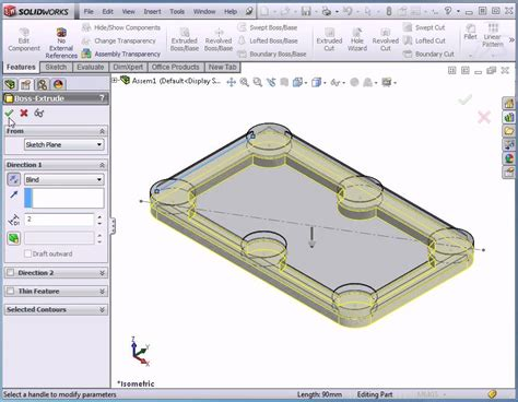 tutorial solidworks 2012 solidworks 2012 video tutorial 2012 assembly sketch 2