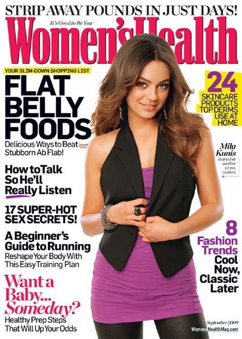women magazine women s health magazine archives makeup and beauty blog
