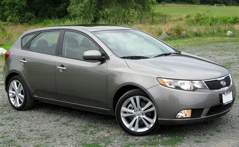 books about how cars work 2011 kia forte spare parts catalogs file 2011 kia forte sx hatchback 06 23 2011 front jpg wikimedia commons