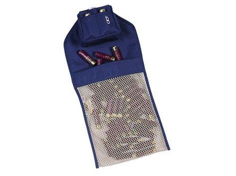 bob allen handicap combo shotgun shell pouch hull bag