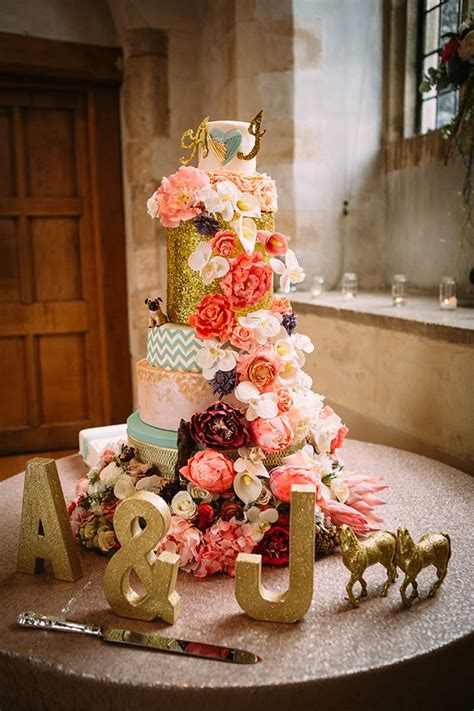 mint green coral wedding best 25 coral gold weddings ideas on