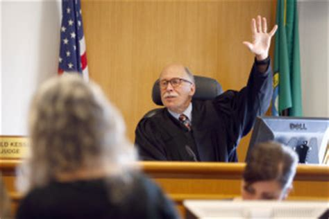 King County Superior Court Search A Day In The Of A Judge Northwest Voices Seattle Times