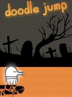 how to make doodle jump in java прыгающие человечки хеллоуин на телефон скачать doodle