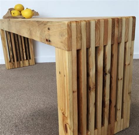 wooden pallet benches best 25 pallet benches ideas on pinterest pallet bench