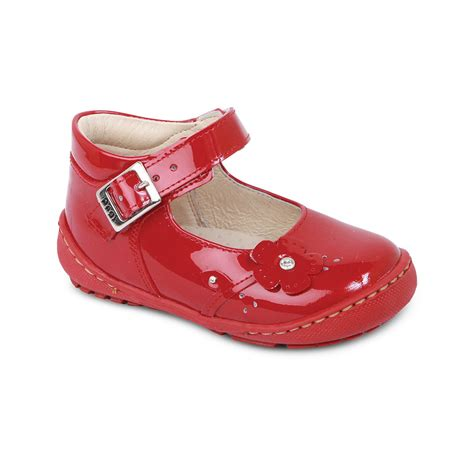 kid shoes dg 1230 ruby patent leather dogi 174 shoes