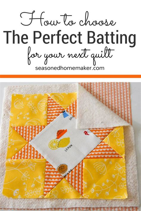 Cotton Batting For Quilting by 25 Unique Quilt Batting Ideas On Quilting