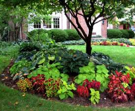 Backyard Trees For Shade by Small Yard Landscaping Ideas Shaded Area Rosedale