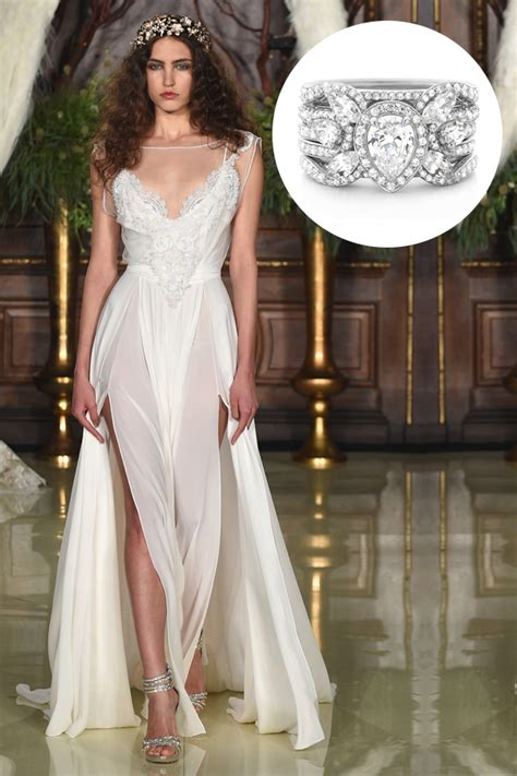 New Season Trends Dresses by V Neck Wedding Dresses Are The New Trend This