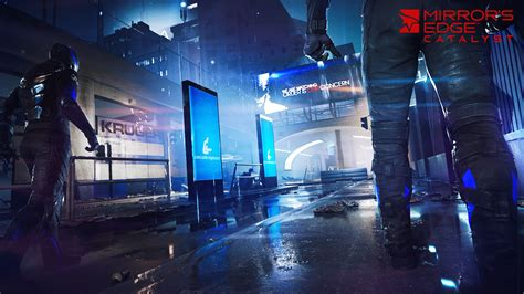 wallpaper mirror s edge catalyst mirrors edge catalyst hd hd games 4k wallpapers images