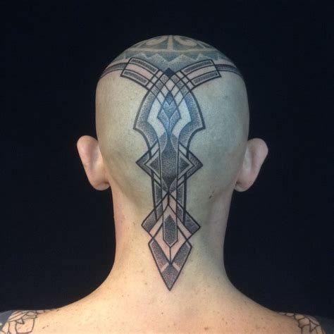 scalp tattoo tattoos best ideas gallery part 7