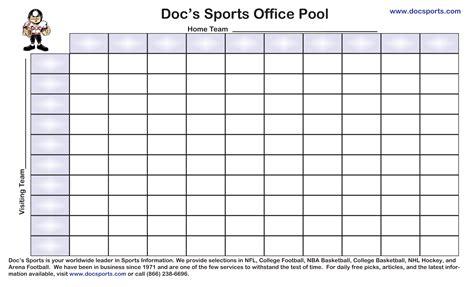 football squares spreadsheet laobingkaisuo com