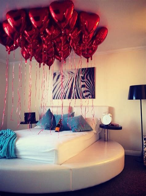 Birthday Bedroom Decoration by Lemme Holla At You My Upload Xo Goals