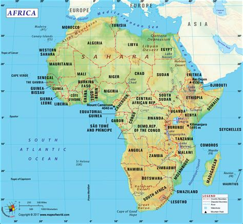 best 20 south america map ideas on world africa map printable and detailed map of africa