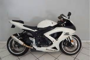 Suzuki Gsxr 600 Price Used Suzuki Gsxr Motorcycles For Sale In South Africa Auto Mart