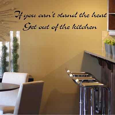 kitchen design quotes small kitchen wall vinyl quotes quotesgram