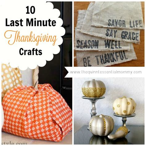 last minute crafts the quinntessential last minute craft ideas for
