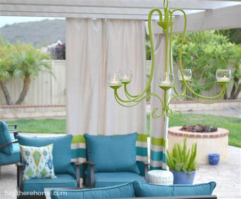 diy outdoor living room 25 insanely inspiring outdoor rooms the happy housie