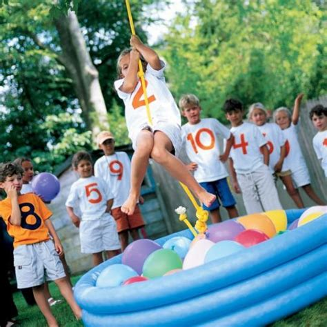 Backyard Field Day Your Will A Field Day With These Easy Backyard