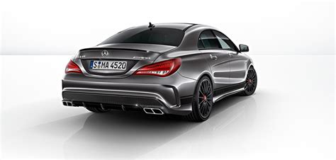 Location Mercedes CLA 45AMG à Lyon   LA BELL'AUTO PRESTIGE: