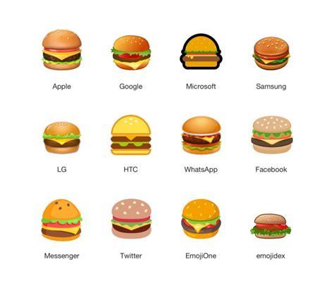 emoji burger whew google fixed the burger emoji in android 8 1