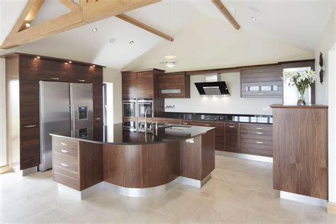 New Kitchen Cabinet Design Contemporary Kitchen Cabinet Design For Rocking Your Kitchen Gosiadesign