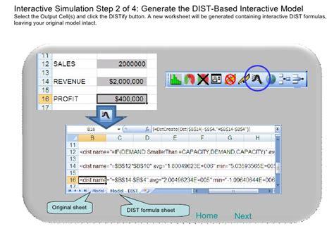xlsim tutorial getting started with xlsim