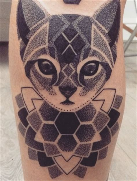 cat tattoo buzzfeed 28 classy cat tattoos every cat lover will adore