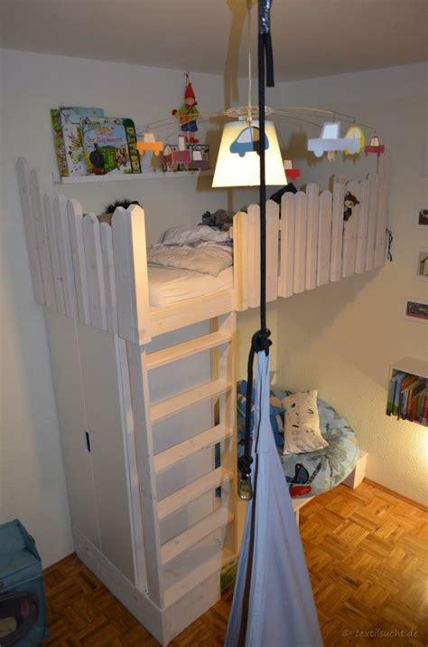 Wohnung Idee 5266 by Die 25 Besten Ideen Zu Hochbett Bauen Auf