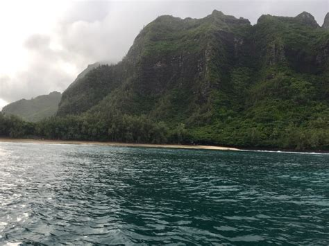 napali coast boat tours south shore napali coast boat tours kauai hulaland