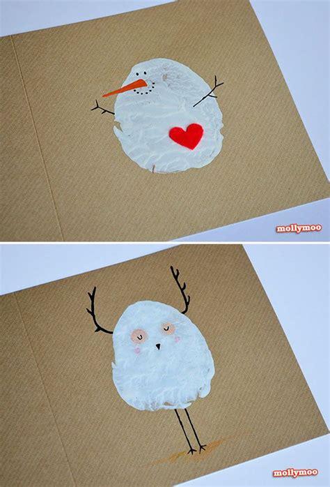 5 manualidades de navidad para ninos 5 felicitaciones de navidad para hacer con los ni 241 os