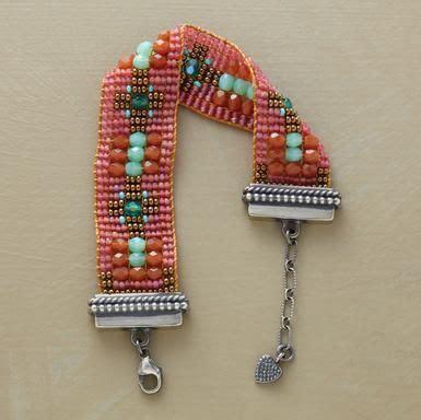 japanese bead weaving loom bracelets and on