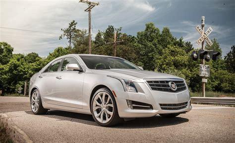 2013 Cadillac Ats Review by 2013 Cadillac Ats Coupe Review Upcomingcarshq