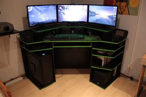 best computer desk design choosing the best gaming desk for your kids signin works