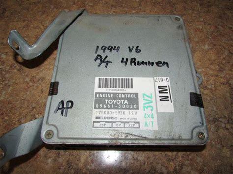 Ecu Komputer 89661 0ks11 Toyota Hilux find greddy e manage emanage ecu rx8 wiring harness