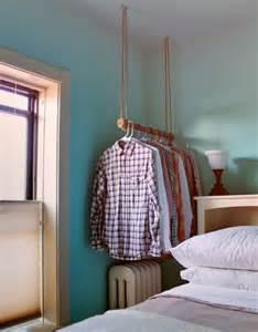 5 surprising small bedroom storage ideas