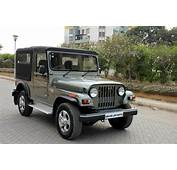 Live Young Free – My Mahindra Thar CRDe 4WD  Rubber