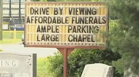 drive thru funerals offered by oliver eggleston funeral