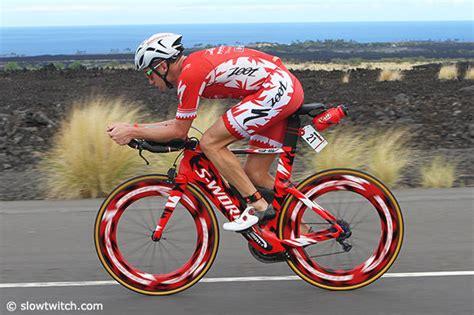 ironman kona bike images men slowtwitchcom