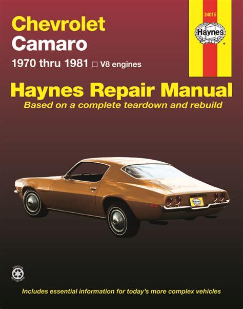free online auto service manuals 1996 chevrolet camaro windshield wipe control camaro haynes manuals